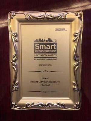 Smart Infrastructure Innovation Awards