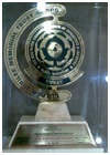 Golden Jubilee Award 2006-2007