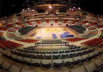Surat Indoor Stadium - Indoor Games