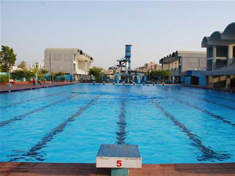 Swimming Pools Image 1