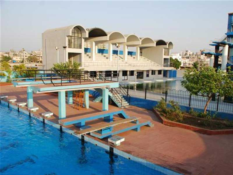 Swimming Pools Image 2